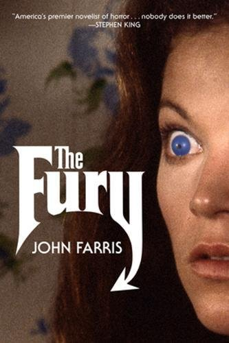The Fury (Rediscovered Classics) from Chicago Review Press (US)