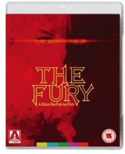 The Fury [Blu-ray] from Arrow Video