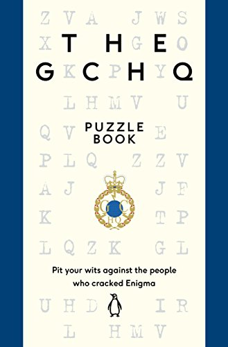 The GCHQ Puzzle Book from Michael Joseph