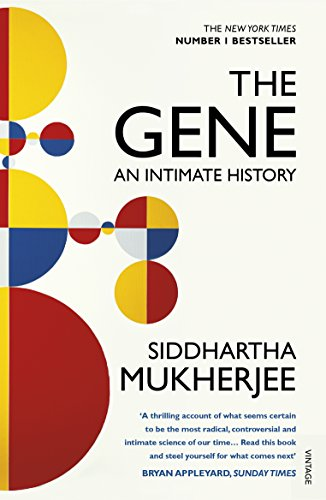 The Gene: An Intimate History from Vintage