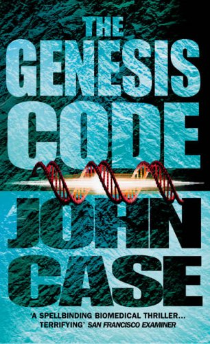 The Genesis Code from Arrow