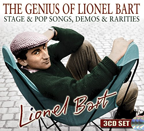 The Genius of Lionel Bart from Sepia