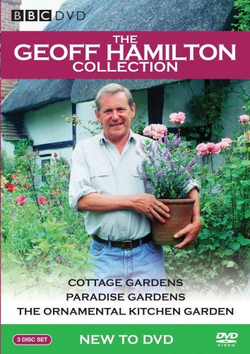 The Geoff Hamilton BBC Collection (40th Anniversary Gardeners World DVD Box Set) from BBC