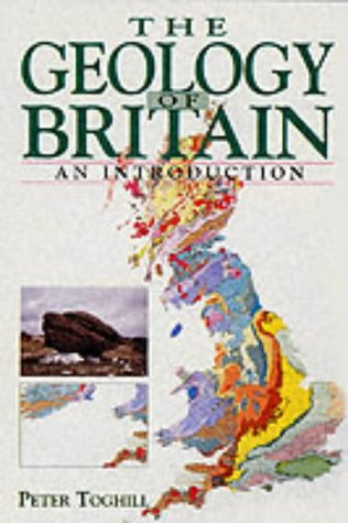 The Geology of Britain from The Crowood Press Ltd