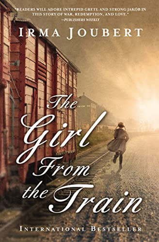 The Girl from the Train from Thomas Nelson