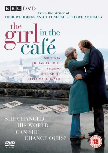 The Girl in the Cafe [2005] [DVD] from BBC