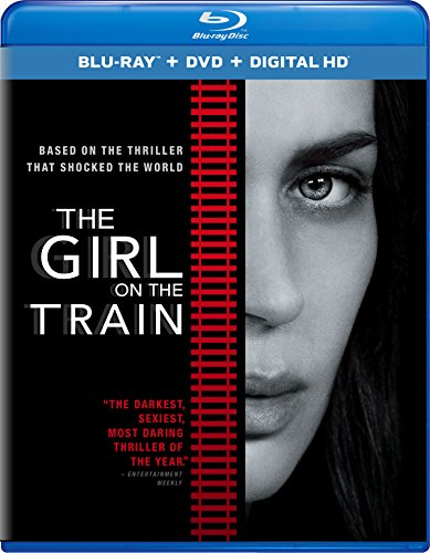 The Girl on the Train [Blu-ray] from Universal Studios