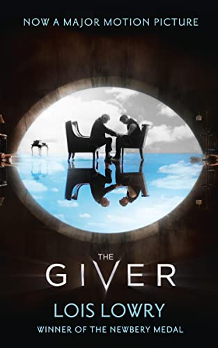 The Giver (The Giver Quartet) from HarperCollins Publishers