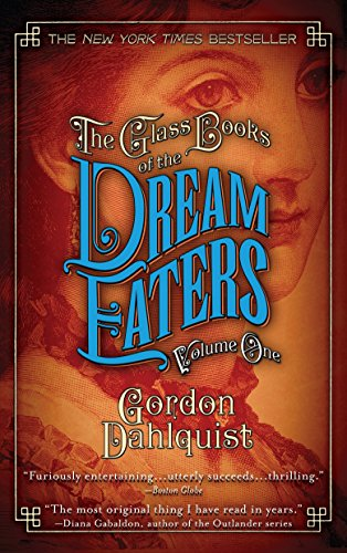 The Glass Books of the Dream Eaters, Volume One: 1 from Bantam