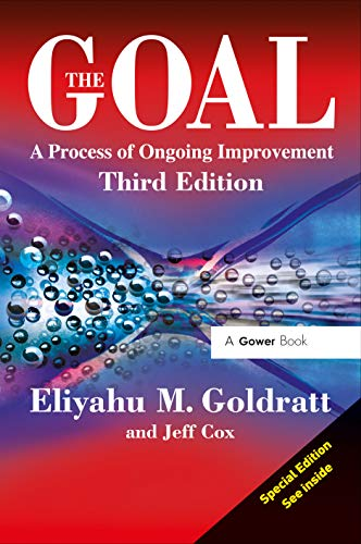 The Goal: A Process of Ongoing Improvement from Routledge