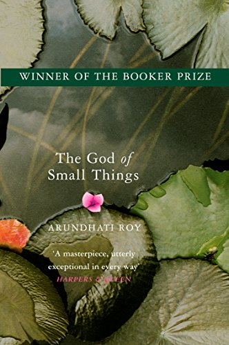 The God of Small Things from Harper Perennial