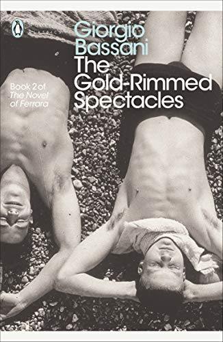 The Gold-Rimmed Spectacles (Penguin Modern Classics) from Penguin Classics