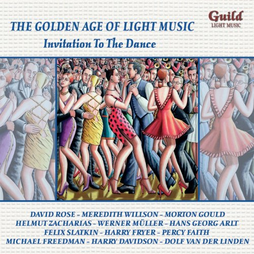 The Golden Age of Light Music: Invitation To The Dance
