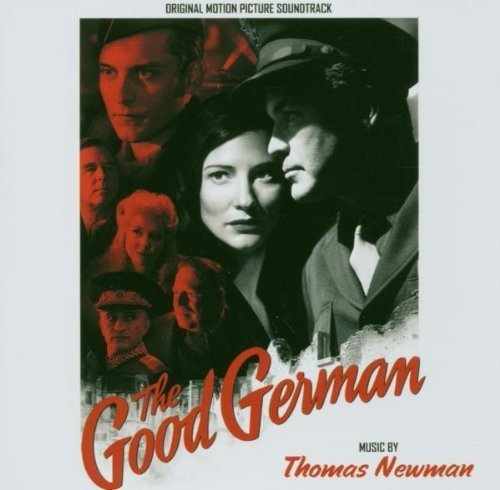 The Good German (OST)