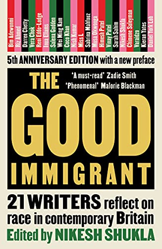 The Good Immigrant from Unbound