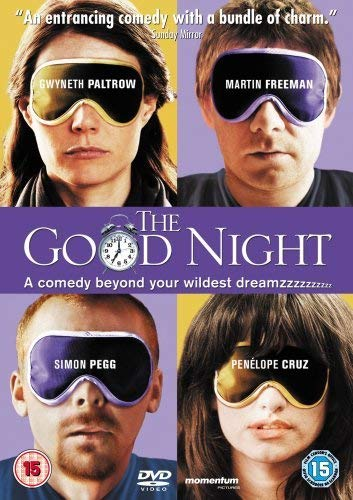 The Good Night [DVD] from Entertainment One