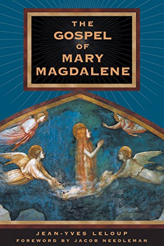 The Gospel of Mary Magdalene from Inner Traditions
