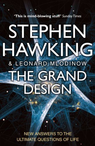 The Grand Design from Transworld Publishers Ltd