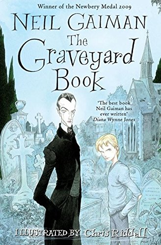 The Graveyard Book from Bloomsbury Publishing PLC