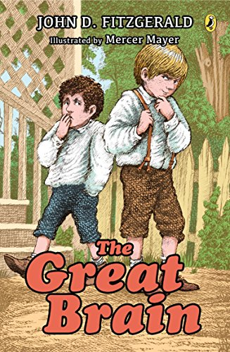 The Great Brain: 1 from Puffin Books