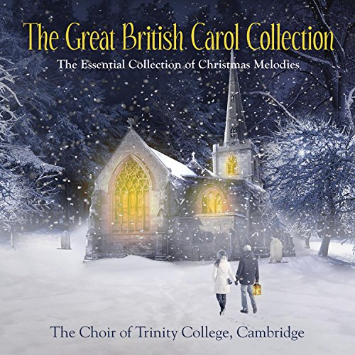 The Great British Carol Collection from Sony Music Classical