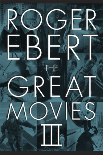 The Great Movies III from University of Chicago Press