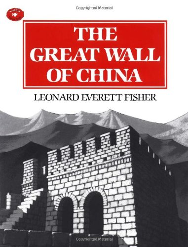 The Great Wall of China (Aladdin Picture Books) from Aladdin Paperbacks