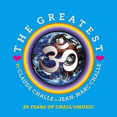 The Greatest - 20 Years of Chall'omusic (6CD)