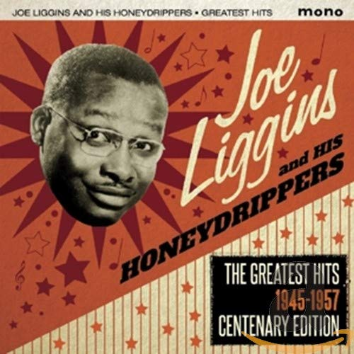 The Greatest Hits 1945-1957 from Liggins, Joe
