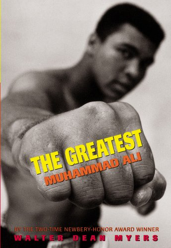 The Greatest - Muhammad Ali from Scholastic