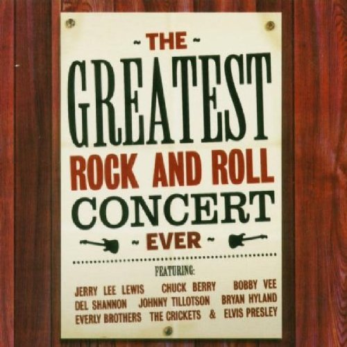 The Greatest Rock and Roll Concert Ever from P & W Partners Limited