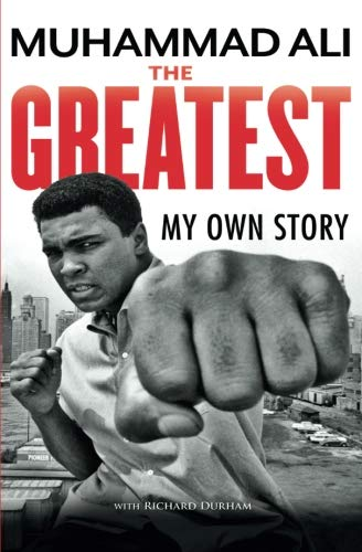 The Greatest: My Own Story from Graymalkin Media