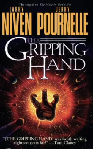 The Gripping Hand from Gallery Books