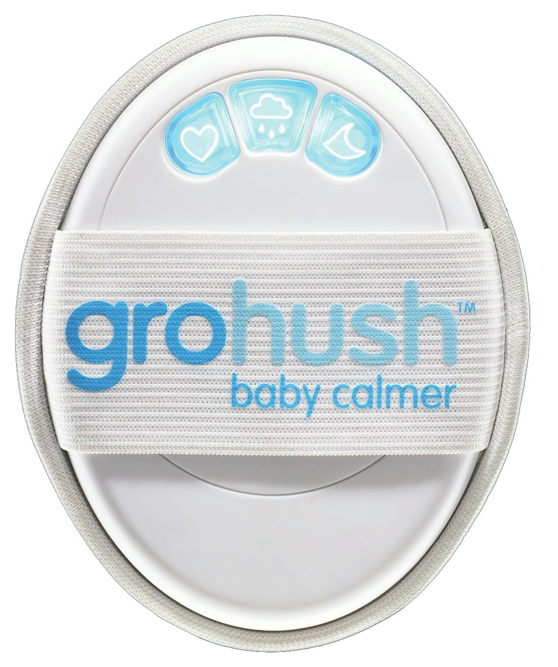 The Gro - Company Gro-Hush White Noise Baby - Calmer from the gro company