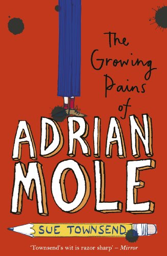 The Growing Pains of Adrian Mole from Puffin