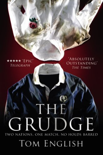 The Grudge: Two Nations, One Match, No Holds Barred from Yellow Jersey