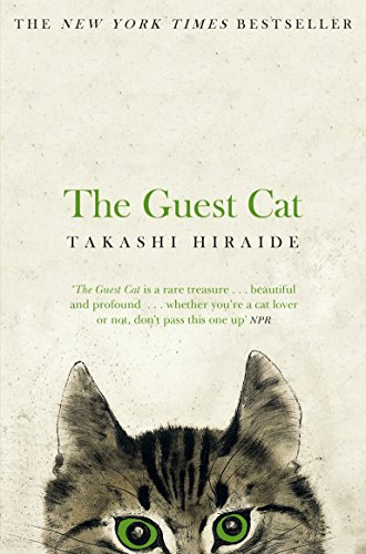 The Guest Cat from Picador