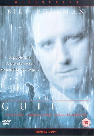 The Guilty [DVD] from Warner