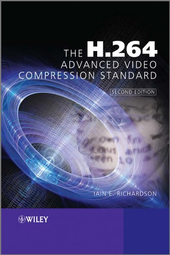 The H.264 Advanced Video Compression Standard from Wiley-Blackwell