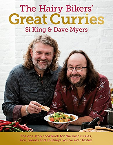 The Hairy Bikers' Great Curries from Hairy Bikers