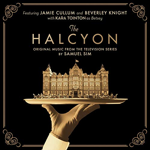 The Halcyon from UNIVERSAL CLASSIC (A