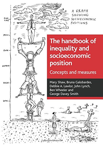 The Handbook of Inequality and Socioeconomic Position: Concepts and Measures (Health & Society) from Policy Press