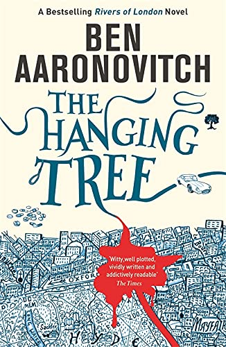 The Hanging Tree: The Sixth PC Grant Mystery from Gollancz