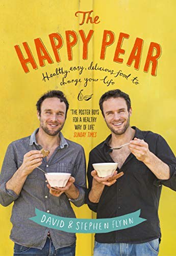 The Happy Pear: Healthy, Easy, Delicious Food to Change Your Life from imusti