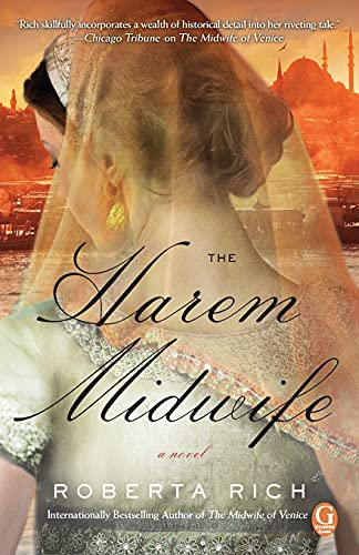 The Harem Midwife: A Novel from Gallery Books