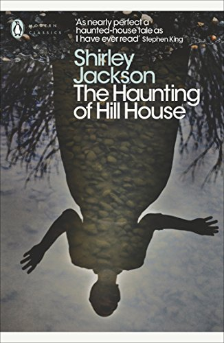 The Haunting of Hill House (Penguin Modern Classics) from Penguin Classics