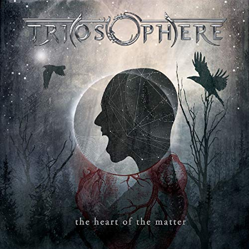 The Heart Of The Matter from AFM RECORDS