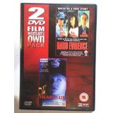 The Heart of the Lie + Hard Evidence - Lindsay Frost,Dean Stockwell 2 on 1 DVD from boulevard