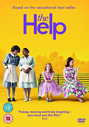 The Help [DVD] from Walt Disney Studios Home Entertainment