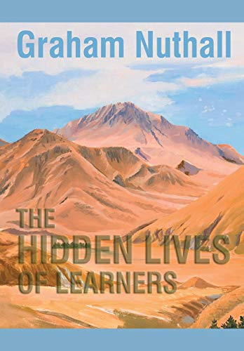 The Hidden Lives of Learners from NZCER Press
